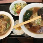 新潟 地元グルメ【円来(えんらい)】あっさり中華料理☆