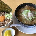 新潟 新潟初上陸【新潟ラーメン 第一旭】お得なランチセット食べた☆