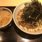 新潟 大人気の角中グループ【角中うどん店 本店】3玉無料☆