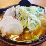 新潟 家族連れで賑わう【味の八珍亭(はっちんてい)】人気の特製みそラーメン食べた☆