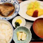 新潟 中央区駅南の定食屋【食堂 いちばん】日替わり定食☆