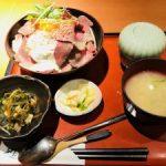 新潟 中央区の人気店【越後DINING ぜんてい 駅南店】ローストビーフ丼☆
