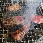新潟 焼肉ランキング最多1位【備長炭焼肉 てんてん 女池愛宕店(めいけあたごてん)】焼肉ランチ食べた☆