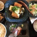 新潟 中央区の居酒屋ランチ【居食屋 あたらよ】限定のランチ☆