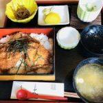 新潟 田上町の老舗店【お食事処 たかとり】人気ベスト10☆