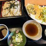 新潟 中央区のそば居酒屋【旬彩和膳 一翔(いっしょう) 女池インター店】つるつるシコシコそば☆