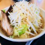 新潟 燕三条の二郎系らーめん【麺豪 織蔵(おりくら)】看板ラーメン食べた☆