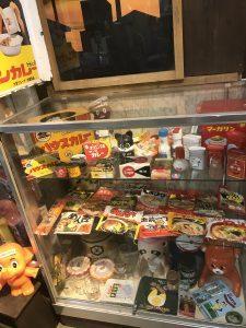 にいつ駄菓子の駅 店内2