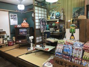 にいつ駄菓子の駅 店内4