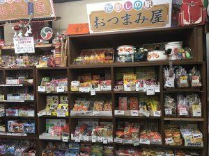 にいつ駄菓子の駅 店内6