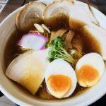 新潟 東区のらーめん店【SHINASOBA 颯々樹(ささき)】安くて美味い☆