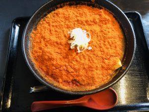 麺家 太威 マーボー麺3辛
