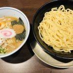 新潟 西区のつけ麺人気店【麺や 我駆(がく)】今回はおとなしく☆